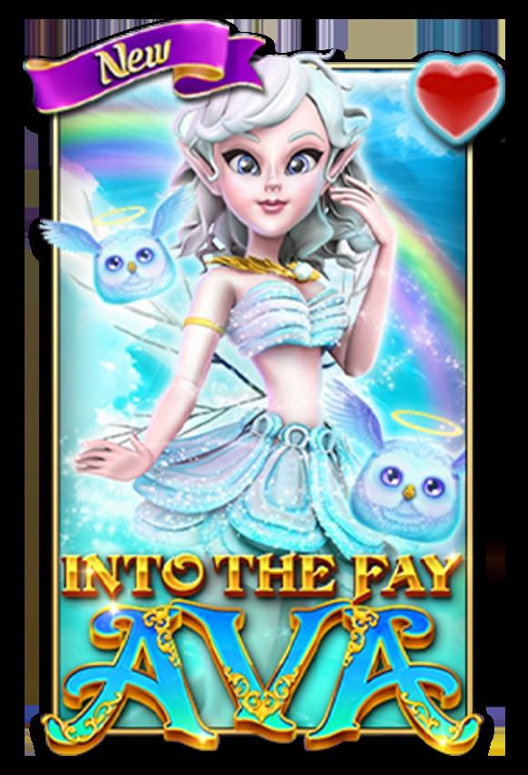 Live22 Slot Games Into The Fay: Ava